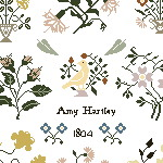Amy Hartley 1804