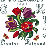 Louise Rigaud 1895