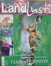 "Magazine ""Landlust"" March/April 2009"