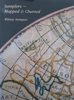 Katalog: Witney Antiques. Mapped & Charted