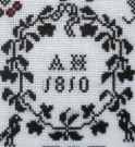 AH 1810: Detail der Reproduktion